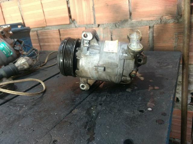 Compressor S10