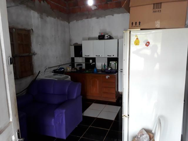 Casa Praia Do Amapa 45.000$