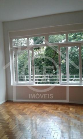 Apartamento - GAVEA - R$ 5.000,00