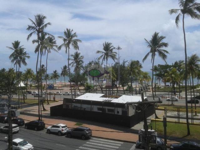 EDF. CALIFORNIA, APT°506 - 1 quarto(s) - Boa Viagem, Recife