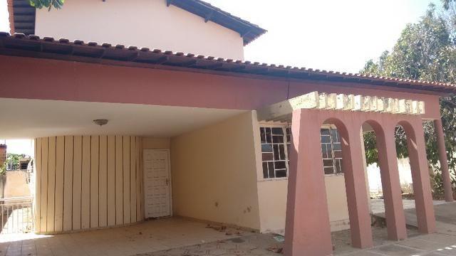 Casa duplex no São João prox do balão do São Cristóvão 4 Q terreno 20X30 financia