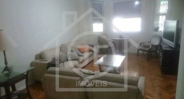 Apartamento - LEME - R$ 6.000,00