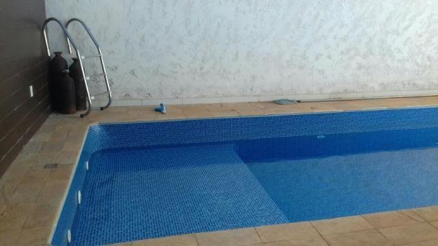 Setor Sul QD 03, Casa Nova 3qts (1suíte) churrasqueira piscina lote 312m² - Foto 17