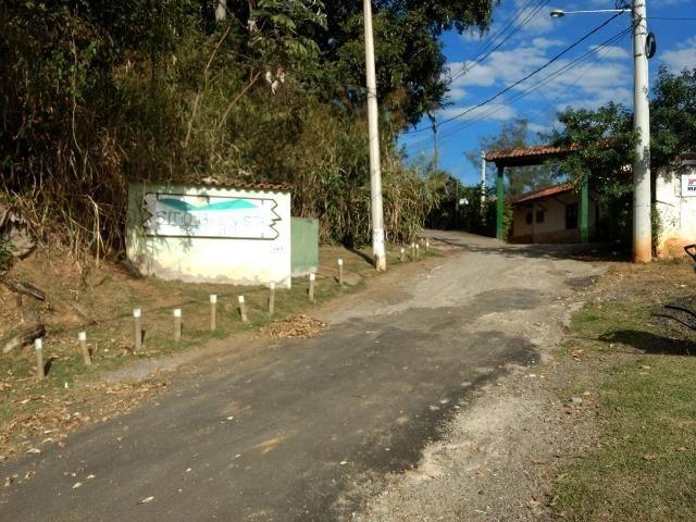Terreno, Fazenda da Grama (Cond. Fechado de Alto Padrão) 2.771,12 m² - Foto 3