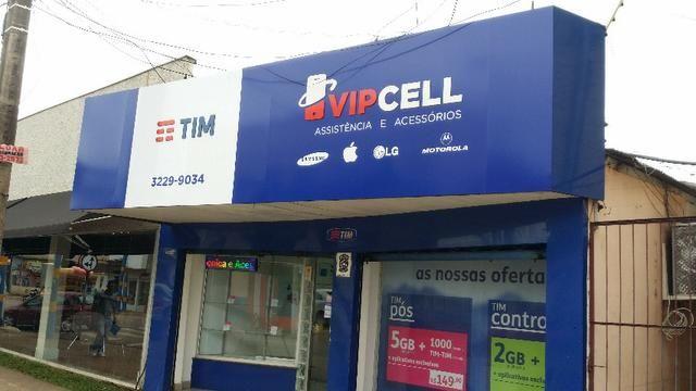 Assistência Técnica Conserto de Celulares VIPCell