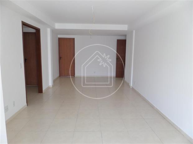 Apartamento à venda com 3 dormitórios em Bancários, Rio de janeiro cod:858918 - Foto 4