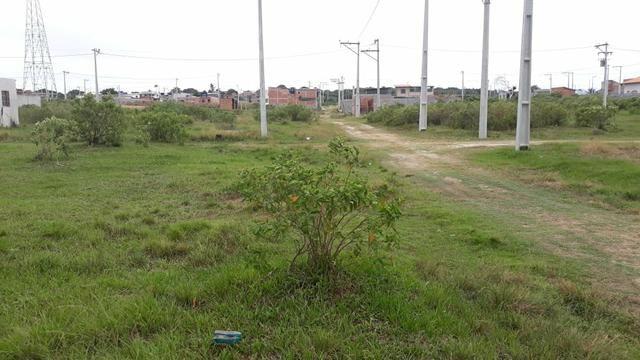 T Terreno Localizado na Estrada de São Jacinto. - Foto 5