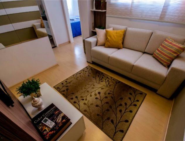 ARV - Apartamento 2 quartos, Programa Minha Casa Minha Vida, Pronta Entrega na Serra - Foto 8