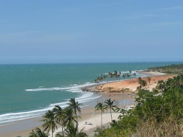 Terreno Praia de Lagoinha - Paraipaba (CE) (24 x 33m)