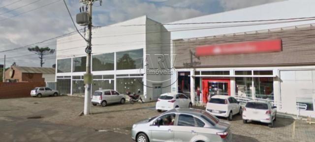 Loja comercial para alugar em São vicente, Gravataí cod:1024 - Foto 2