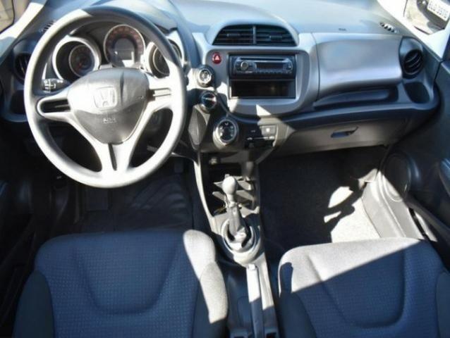Honda fit sem entrada - Foto 3