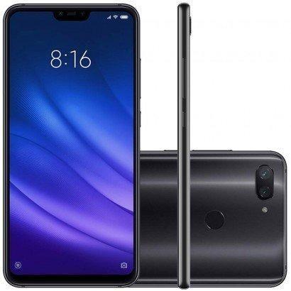 Smartphone Xiaomi Mi 8 Lite 64GB, Loja, 12x - Foto 3