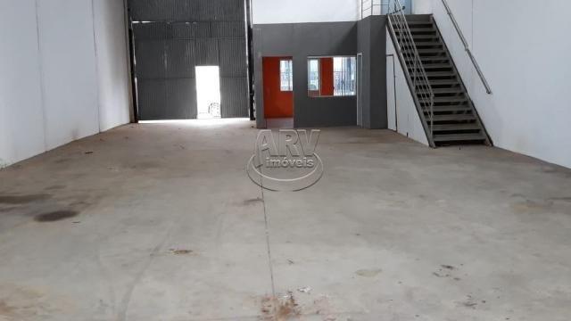 Galpão/depósito/armazém para alugar em Novo mundo, Gravataí cod:2799 - Foto 13
