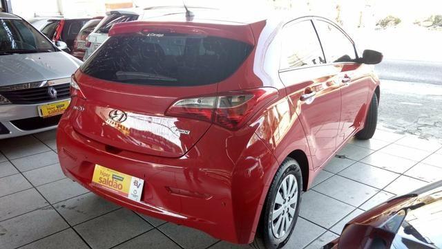 Hyundai HB20 Comfort 1.0 2015 SEM ENTRADA - Foto 4