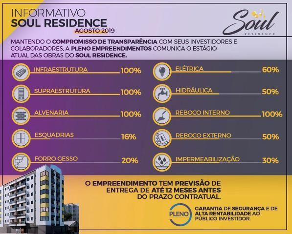 Apartamentos de 1 dormitório TOP no Centro de Pelotas
