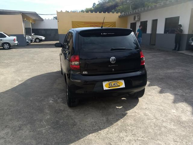 Vw black fox 1.0 completo - Foto 4