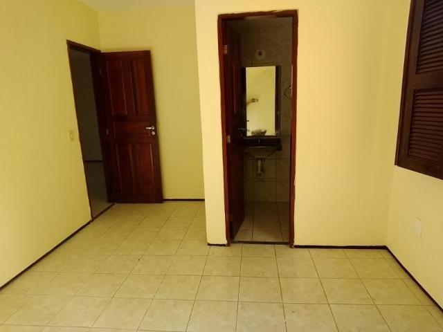 Aluga Casa Multifamiliar Lagoa Redonda, 2 suítes, 1 vaga, Próx. a Farmácia Pague Menos da  - Foto 6
