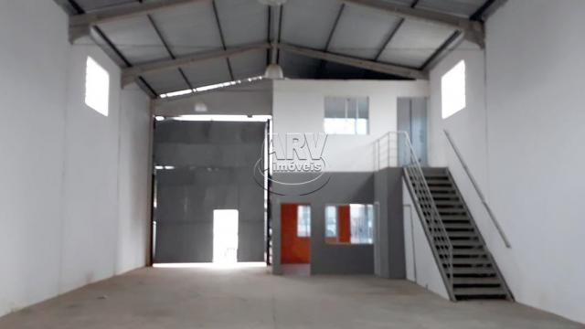 Galpão/depósito/armazém para alugar em Novo mundo, Gravataí cod:2799 - Foto 5