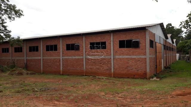Galpão/depósito/armazém para alugar em Distrito industrial, Cachoeirinha cod:2768 - Foto 3