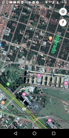 Sobrado 12 quartos próximo do DiRoma,pego imóvel em Taguatinga DF - Foto 20