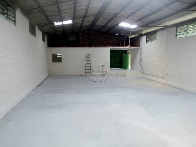 Galpão/depósito/armazém à venda em Distrito industrial, Cachoeirinha cod:1861 - Foto 3