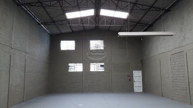 Galpão/depósito/armazém à venda em Vila santo ângelo, Cachoeirinha cod:1671 - Foto 2