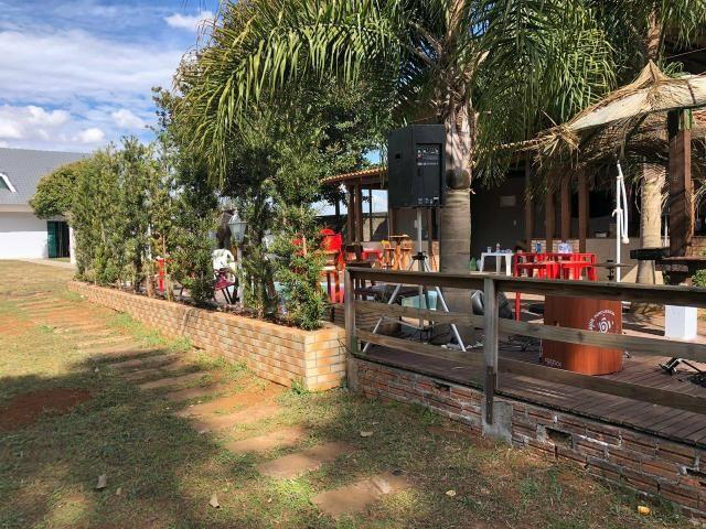 Sobrado de 270,00 m² .terreno de 2.009,00 m² .bairro Industrial Guarapuava PR - Foto 9