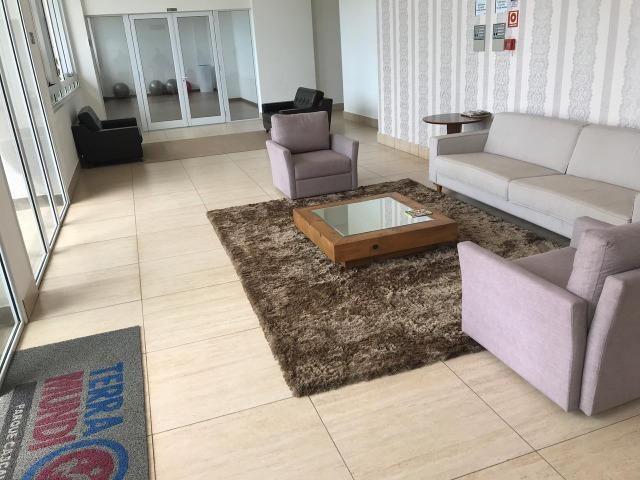 Apartamento 2Q Terra Mundi Parque Cascavel - Foto 16