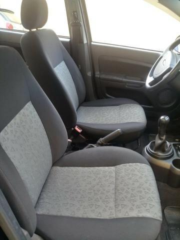 Fiesta Sedan 1.6 Completo 2012 - Foto 8