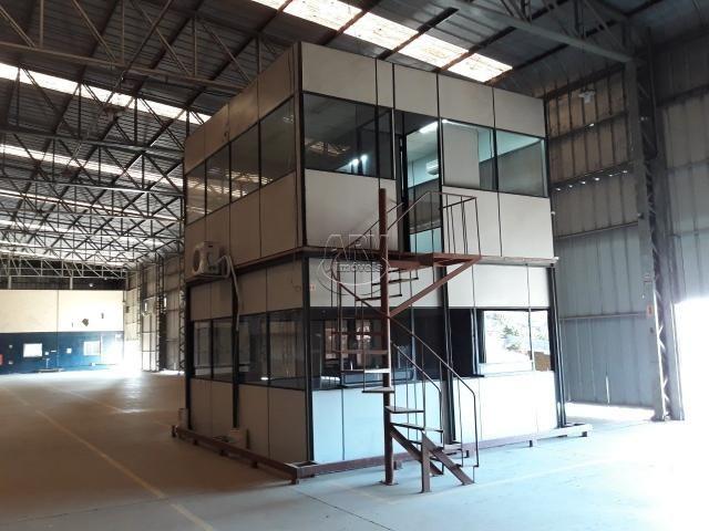 Galpão/depósito/armazém para alugar em Distrito industrial, Cachoeirinha cod:2655 - Foto 13