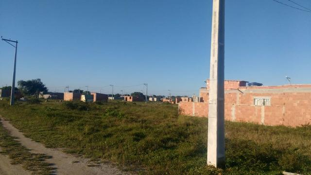 KE- (CÓD: TE0194) - Lotes pronto para construir em Unamar- Cabo Frio - Foto 9