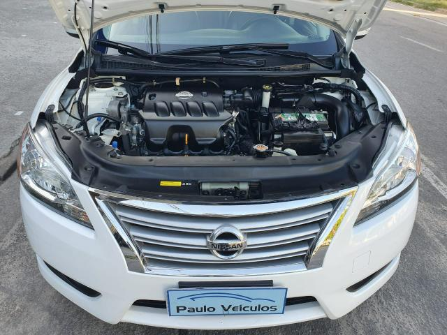 Nissan Sentra 2.0 Sv Automático completo - Foto 10