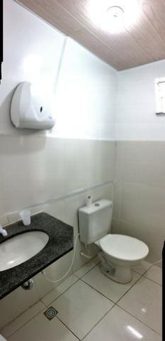 Salão em excelente localização com segurança pé direito duplo - Foto 12