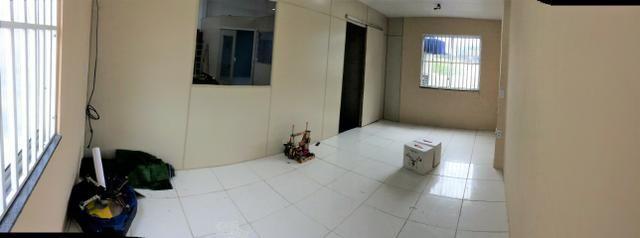 Salão em excelente localização com segurança pé direito duplo - Foto 13