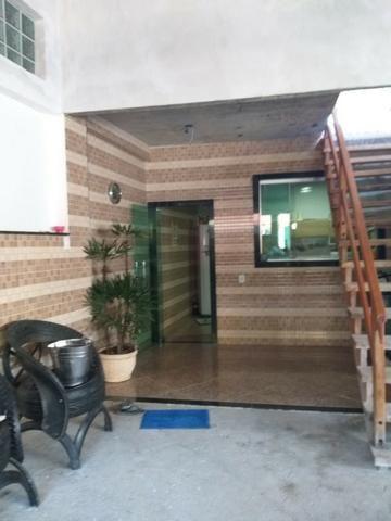Vendo este prédio de 510 m² com 4 residência no centro do município de Atílio Vivacqu/ES - Foto 11