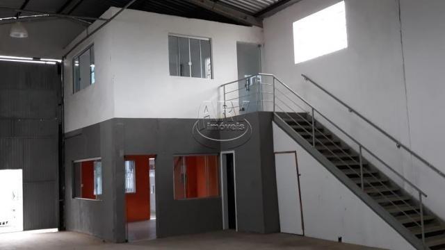 Galpão/depósito/armazém para alugar em Novo mundo, Gravataí cod:2799 - Foto 14