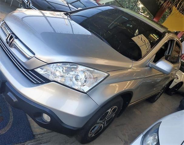 HONDA CRV 2009/2009 2.0 EXL 4X4 16V GASOLINA 4P AUTOMÁTICO - Foto 3