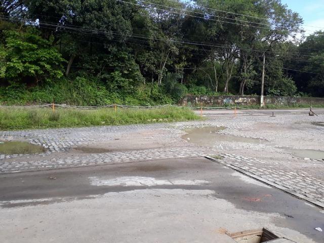 Terreno 5 hectares 100% plano px. do centro de Jaboatão velho - Foto 3