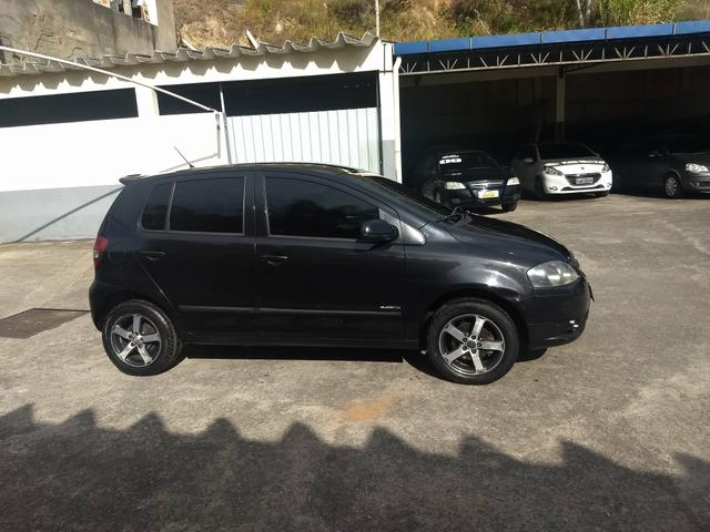 Vw black fox 1.0 completo - Foto 2