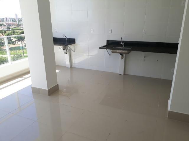 Apartamento 2Q Terra Mundi Parque Cascavel - Foto 2