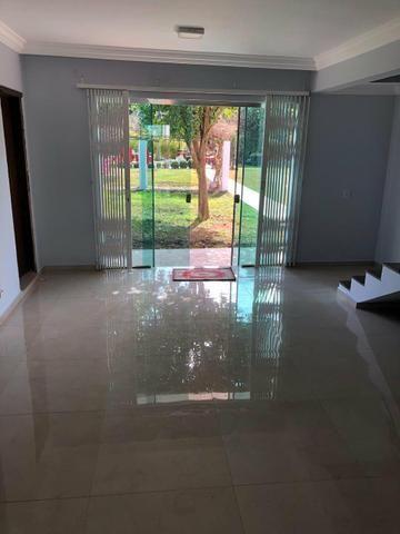 Sobrado de 270,00 m² .terreno de 2.009,00 m² .bairro Industrial Guarapuava PR - Foto 16