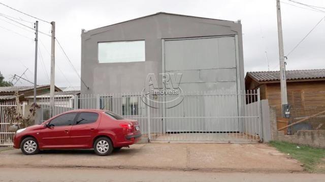 Galpão/depósito/armazém para alugar em Novo mundo, Gravataí cod:2799