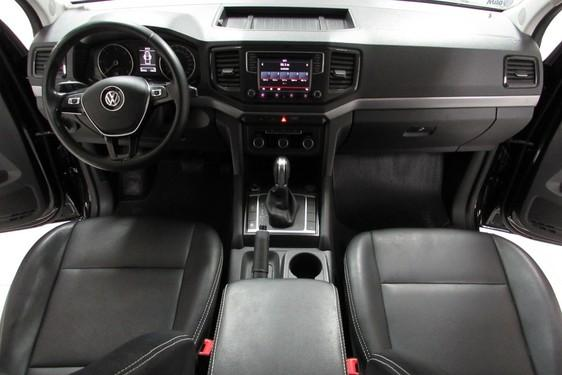 Amarok Trendline CD 2.0 Tdi 4X4 Diesel Aut - Foto 6