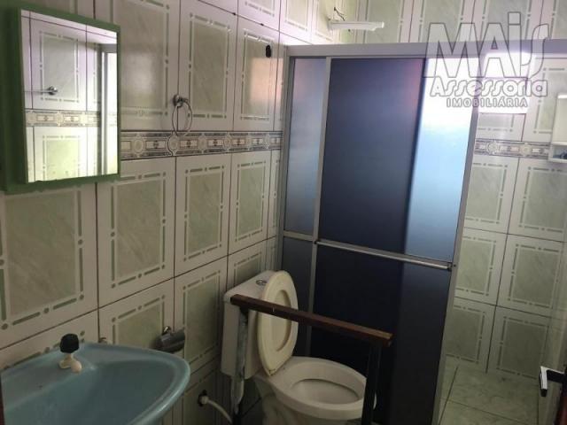 Casa para locação em novo hamburgo, industrial, 3 dormitórios, 2 banheiros, 2 vagas - Foto 10