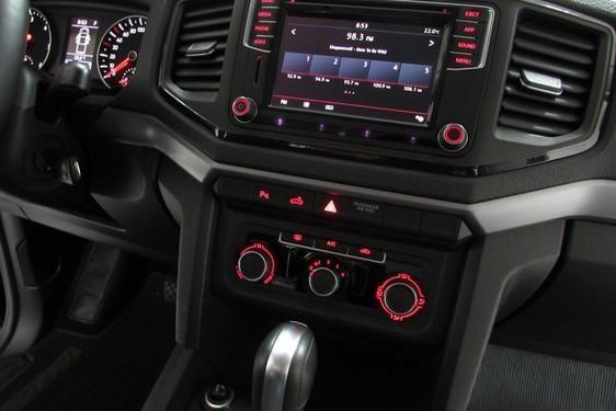 Amarok Trendline CD 2.0 Tdi 4X4 Diesel Aut - Foto 7