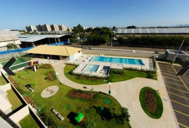 Apartamento Vista de Laranjeiras Condomínio Club - Foto 6