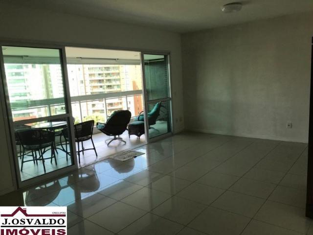 Apartamento para alugar com 4 dormitórios em Alphaville i, Salvador cod:AP00101 - Foto 7