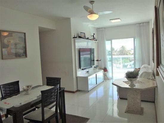 Apartamento com 4 suítes à venda, 110 m² por r$ 680.000 - lauro de freitas/ba - Foto 18
