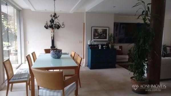 Casa residencial à venda, 4 quartos 4 suítes 3 vagas vista mar lazer completo perto da pra - Foto 5
