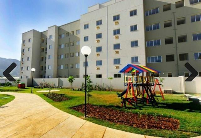 Apartamento Vista de Laranjeiras Condomínio Club